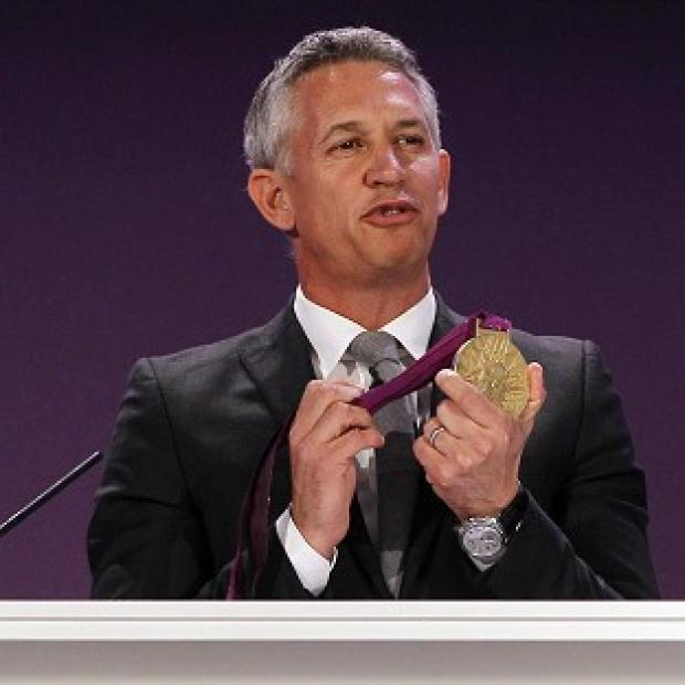 Gary Lineker said he wanted to go back to life without the distraction of the popular website