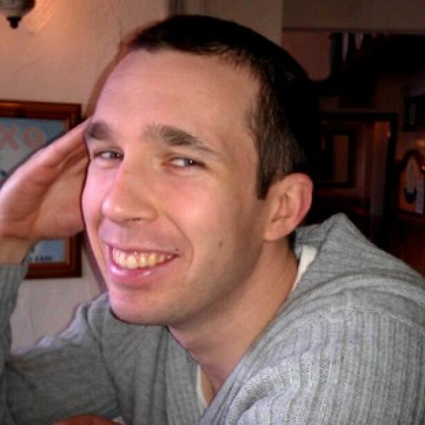 Gareth Francis died after he was attacked on his way home from a night out with friends