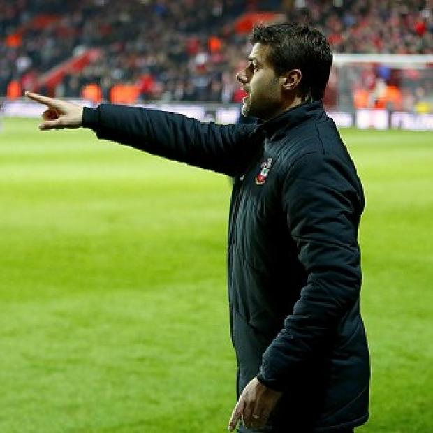 Mauricio Pochettino's first game as Southampton manager ended in a draw
