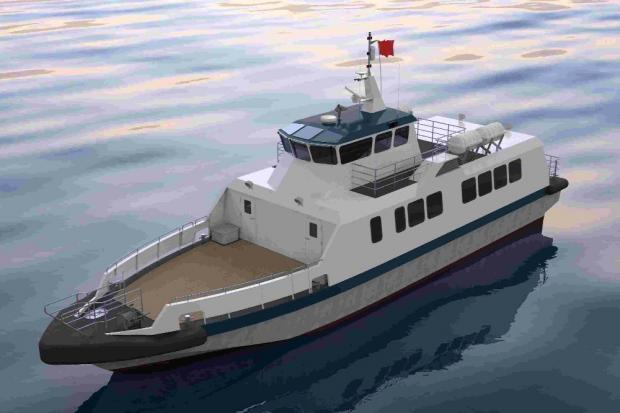 Southampton firm wins fast boat design contract