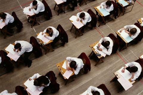 Hundreds lose out as GCSE appeal is thrown out