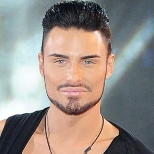 Rylan Clark has won Celebrity Big Brother