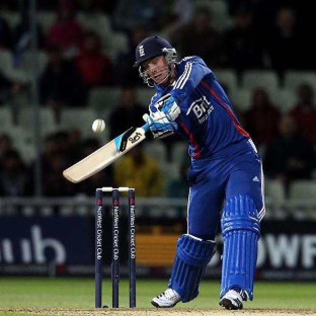Jos Buttler is in pole position to become England's one-day wicketkeeper