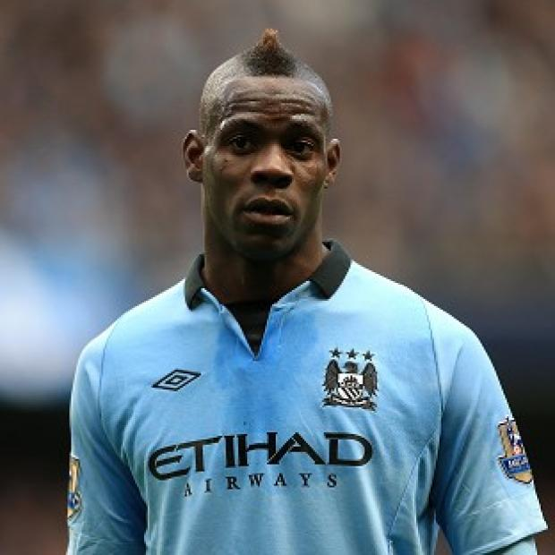 Mario Balotelli has scored just one Barclays Premier League goal in an indifferent season