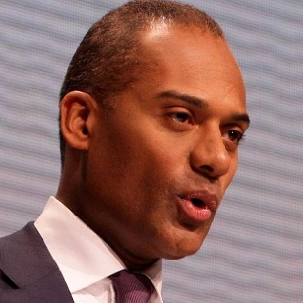 Adam Afriyie became the Conservative Party's first black MP in 2005