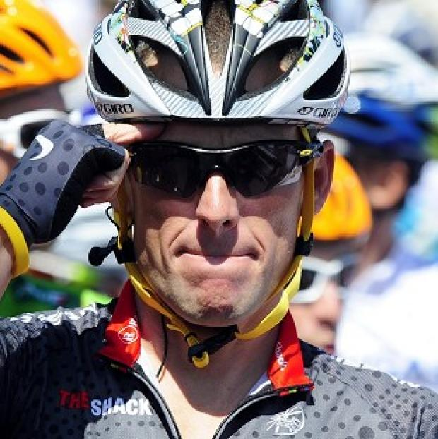 Travis Tygart believes Lance Armstrong, pictured, is still lying about his doping past