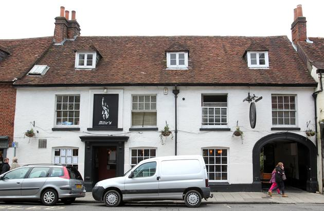 Group with four Hampshire pubs could cut workforce by a quarter