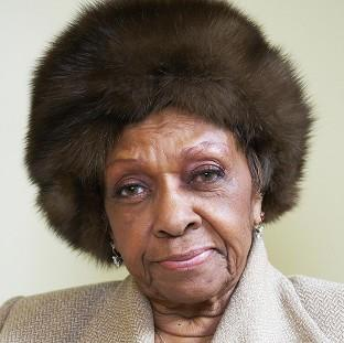 Cissy Houston, mother of the late singer Whitney Houston, is releasing a book Remembering Whitney