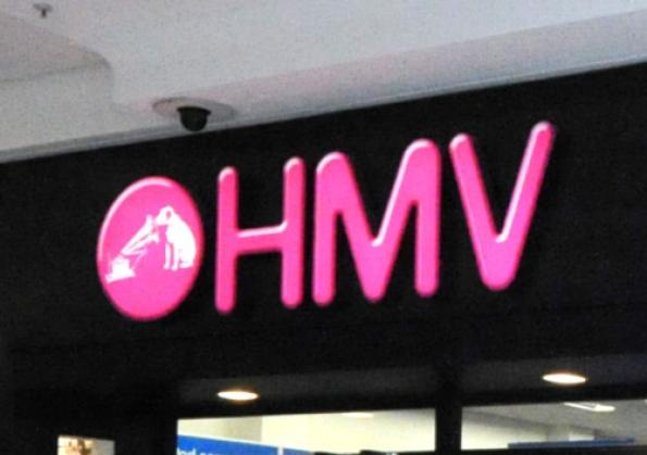 HMV is reportedly planning to shut 100 stores across the UK