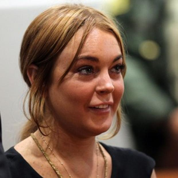 Lindsay Lohan has sued several times over alleged misuse of her name and image