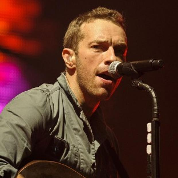 Coldplay topped the BBC Radio 6 Music poll