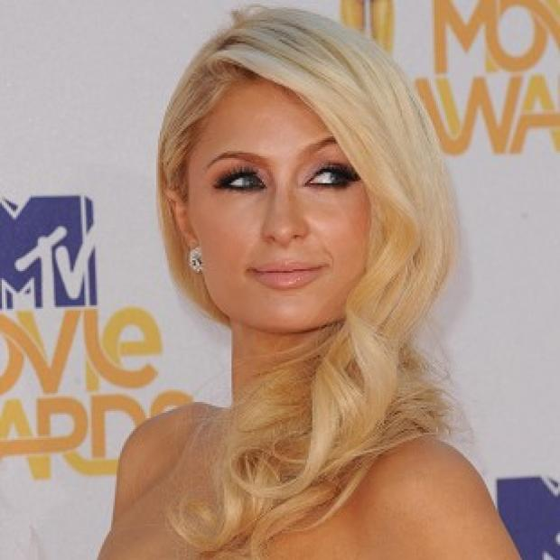 "Paris Hilton's home was targeted by the ""Bling Ring"""