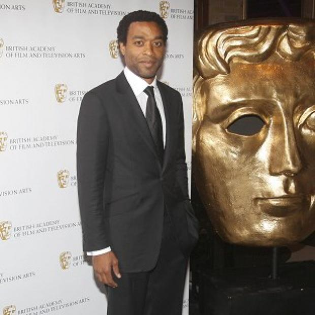Chiwetel Ejiofor plays a 1930s band leader in a new BBC drama