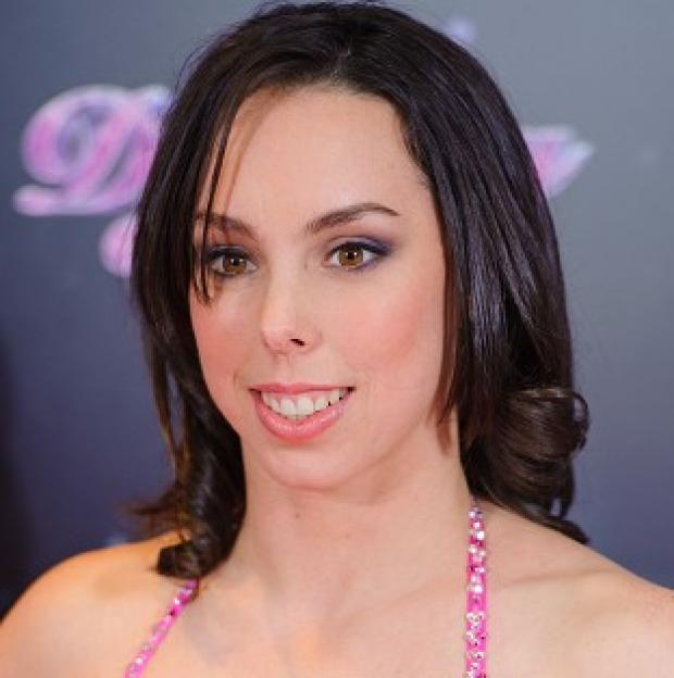 Hampshire Chronicle: Beth Tweddle was praised for a 'gorgeous' performance
