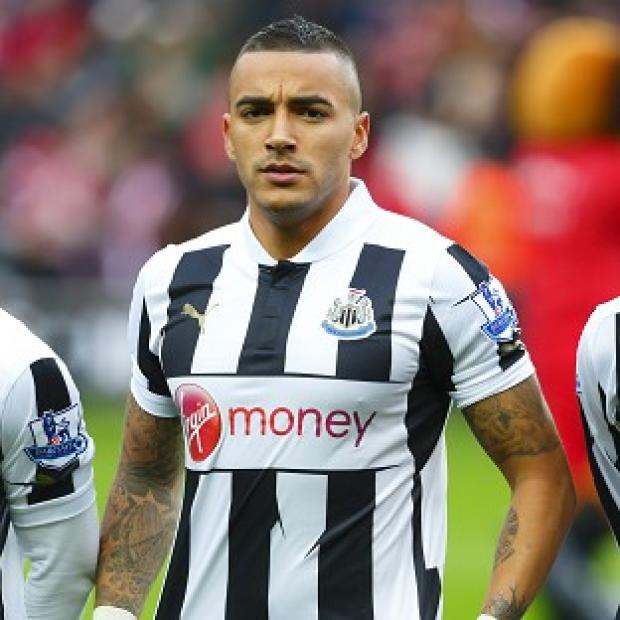 Footballer Danny Simpson was on a night-out in Manchester when he was allegedly caught up in a fight