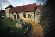 Exhumed historic bones to be reburied at Winchester church