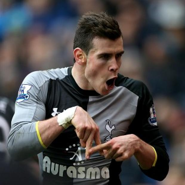 Gareth Bale has developed as a player of many roles for Tottenham