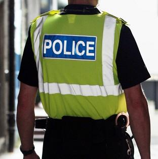 A police constable who died in hospital on Thursday night has been named as PC Chris Findley