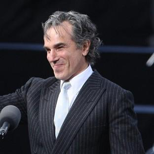 Daniel Day-Lewis could be in line for a Bafta