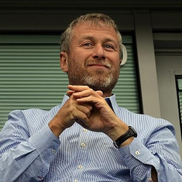 Owner Roman Abramovich, pictured, appointed Rafael Benitez as interim manager in November