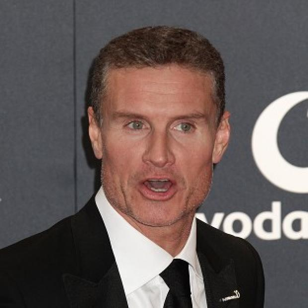 David Coulthard's sister has been found dead in Kirkcudbrightshire, Scotland