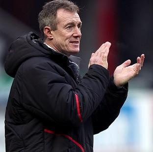 Rob Howley says Wales will be unchanged for their trip to Italy