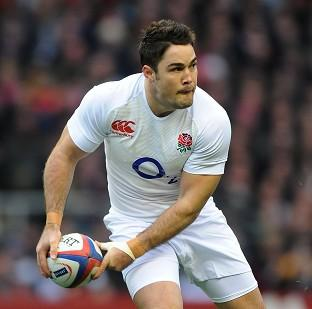Brad Barritt's organisation, defence and leadership skills are viewed as indispensable