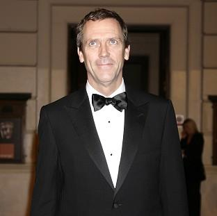 Hugh Laurie could be playing the villain in a new Disney movie