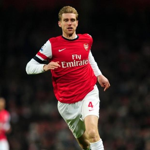 Per Mertesacker says Arsenal 'absolutely want to advance in the FA Cup'