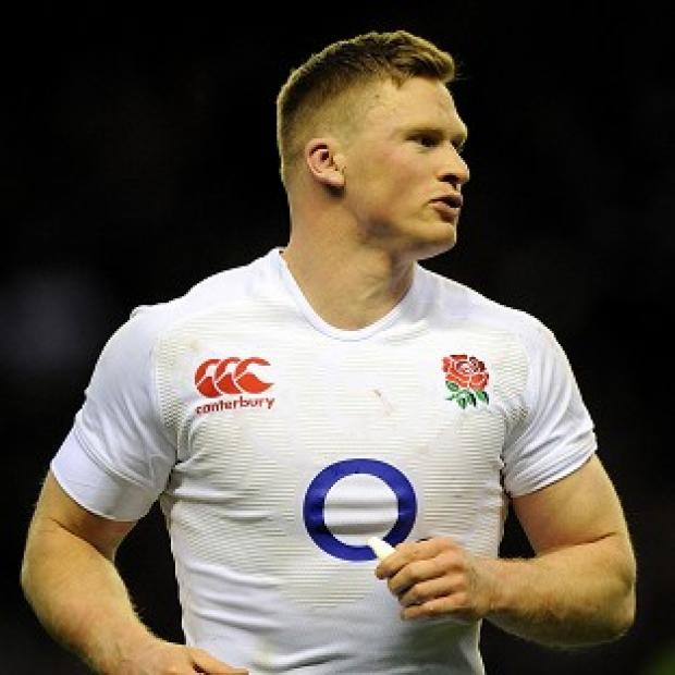 Chris Ashton is sure the English contingent will behave on the Lions tour