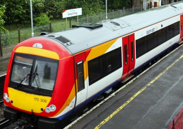 Less than half of travellers satisfied with South West Trains
