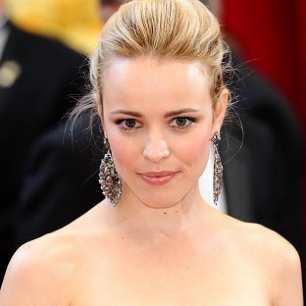 Rachel McAdams stars alongside Ben Affleck in To The Wonder