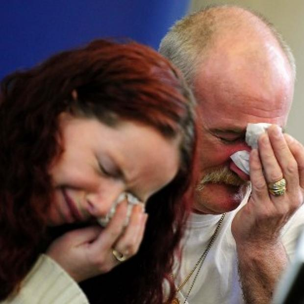 Mick Philpott and wife Mairead, along with another man, deny six counts of manslaughter