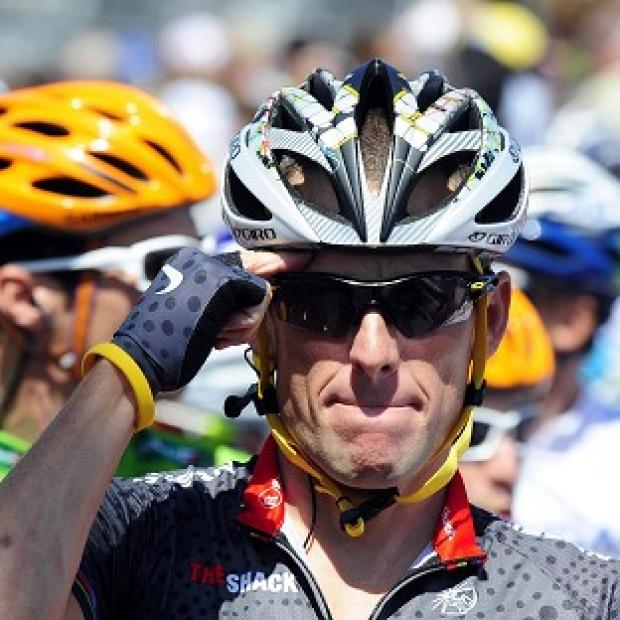The USADA had given Lance Armstrong a two-week extension to participate with investigators