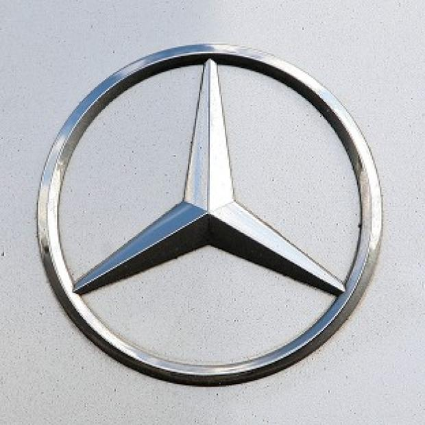 Mercedes was among several firms fined for market rigging