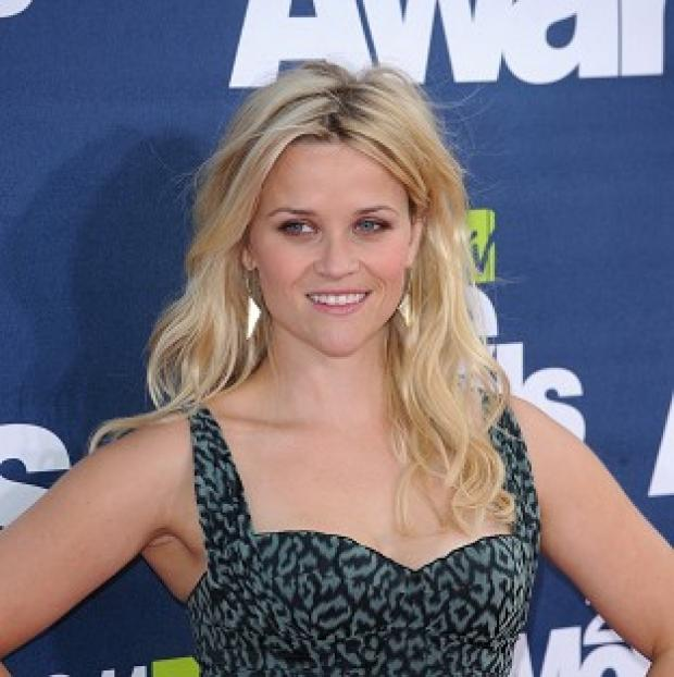 Reese Witherspoon previously sang in the Johnny Cash biopic
