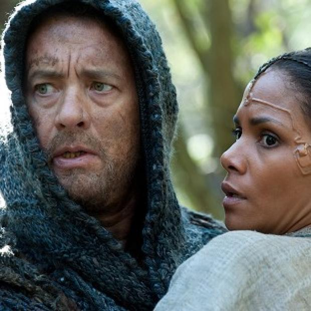 Hampshire Chronicle: Tom Hanks stars with Halle Berry in Cloud Atlas
