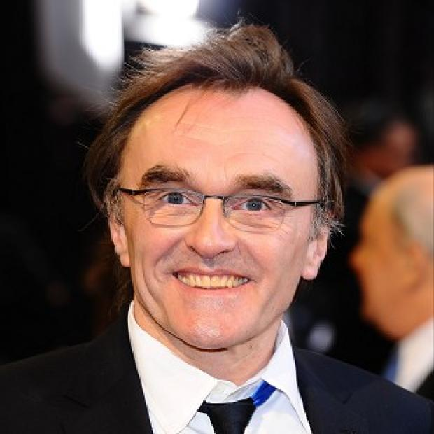 Danny Boyle's latest film is psychological thriller Trance