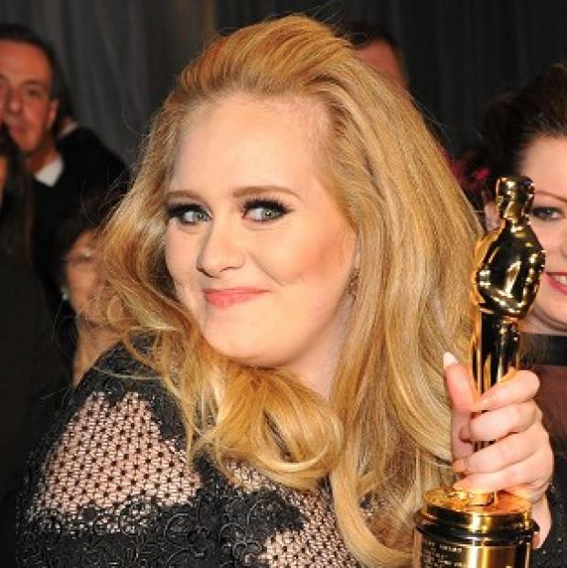 US TV stations are hoping to sign Adele for a documentary