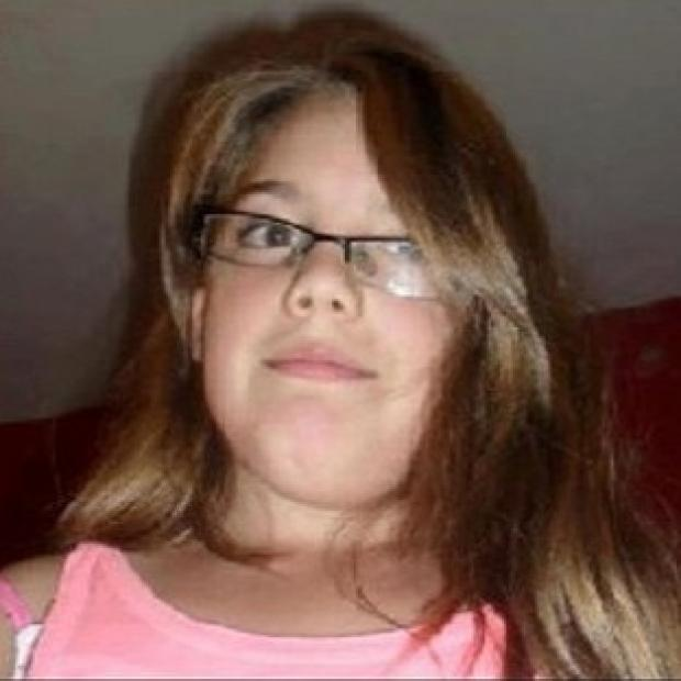 Hampshire Chronicle: Tia Sharp was found dead in August last year (Metropolitan Police/PA)