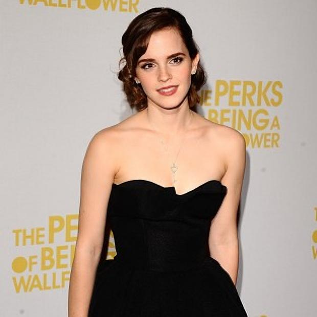 Emma Watson is being tipped for the lead role in Cinderella