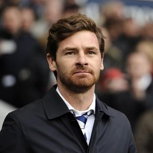 Andre Villas-Boas believes he has improved as a manager while in England