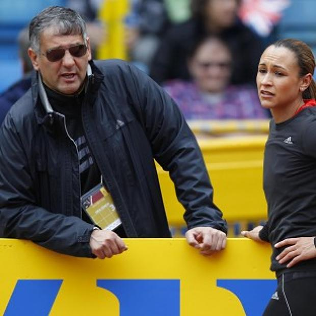 Jessica Ennis' trainer Toni Minichiello says the closure of Sheffield's Don Valley Stadium shows 'the short-sightedness of us as a nation'