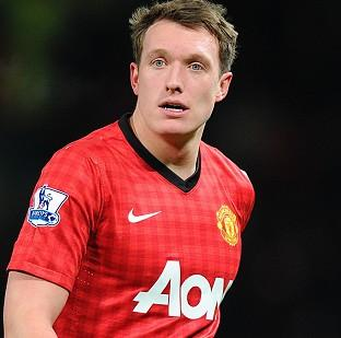 Phil Jones will not be available to face Real Madrid
