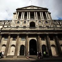 The Bank of England has kept interest rates at their record low