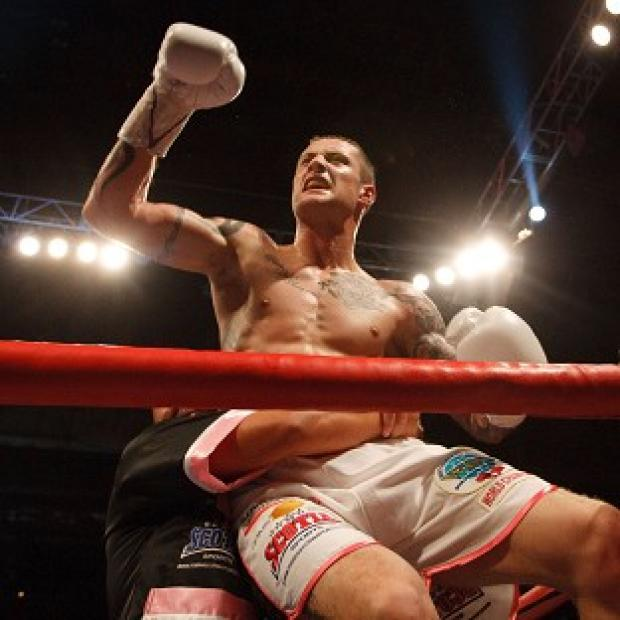 Ricky Burns' next fight is likely to take place in Glasgow