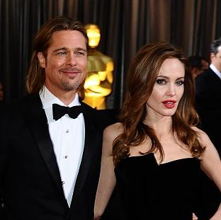 Brad Pitt and Angelina Jolie have started making wine