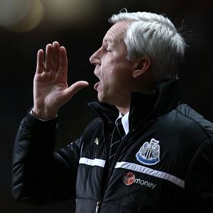 Alan Pardew expects 'a very different game' in the second leg to Thursday's goalless draw