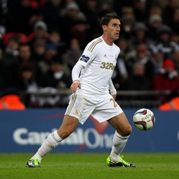 Angel Rangel has penned a new deal at Swansea