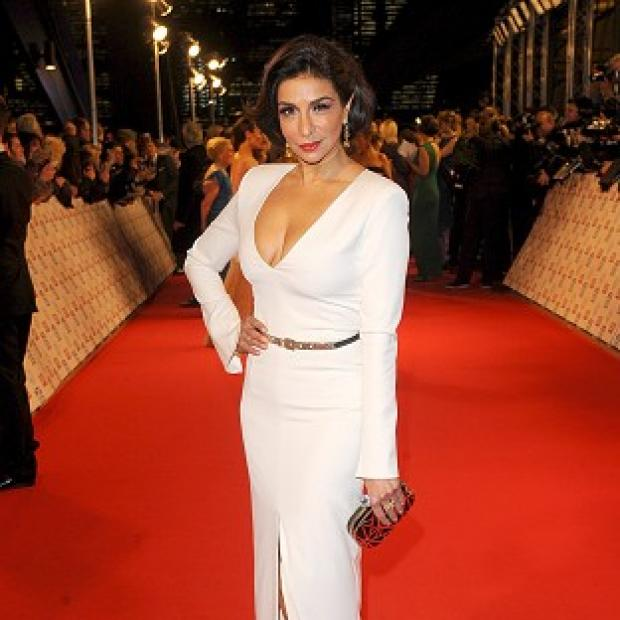 Shobna Gulati said she is delighted to be joining Loose Women